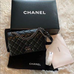 Chanel City Rock Small shoulder bag❣️